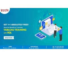 Tableau online Training and certification