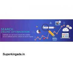 SEO Company in India-TechMarke