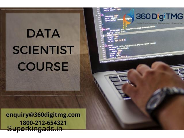 data science course - 1/1