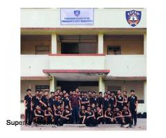 Permanand college of fire engineering and safety management