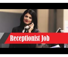 Receptionist Job Vacancy in Adoor