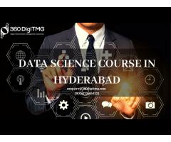 360DigiTMG – Data Analytics, Data Science Course Hyderabad