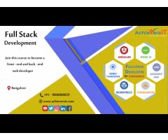 fullstack developing