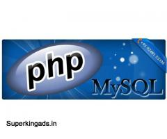 ONLINE PHP and MYSQL TRAINING COURSE
