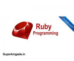 ONLINE RUBY TRAINING COURSE