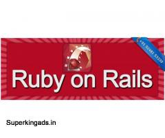 ONLINE RUBY ON RAILS TRAINING COURSE INSTITUTES
