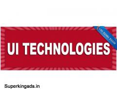 ONLINE WEB UI TECHNOLOGIES TRAINING COURSE
