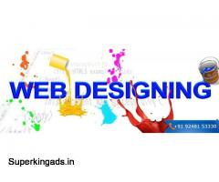 ONLINE WEB DESIGNING TRAINING COURSE INSTITUTES