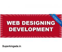 ONLINE WEB DESIGNING AND DEVELOPMENT TRAINING