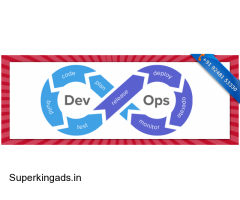 ONLINE DEVOPS TRAINING COURSE INSTITUTES