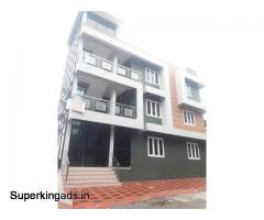 FLAT FOR RENT IN KOCHI