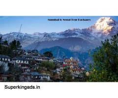 Best tour packages in mumbai