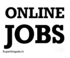 We are Hiring - Earn Rs.15000/- Per month-Simple Copy Paste