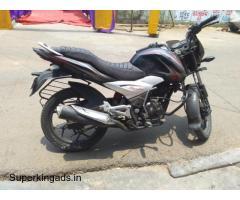 2012 Model Bajaj Discover 125 For Sale
