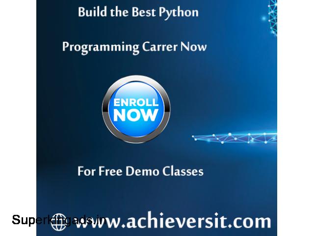 best python training institute in bangalore ui developing - 1/1