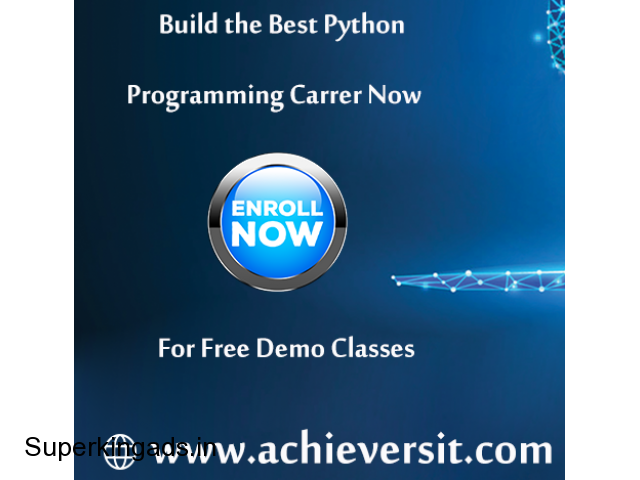best python training institute in bangalore php - 1/1