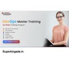 Online DevOps Training - 30% Off