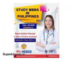Study MBBS in Philippines | MBBS in Philippines