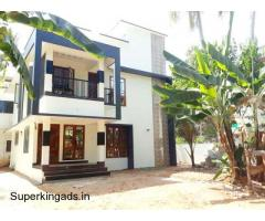 1700 sqft. House for Rent in Trivandrum