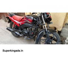 Red Color Hero Passion Pro Bike for Sale