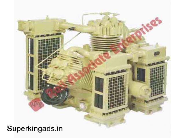 Railway Equipment Manufacturers in India - 1/1