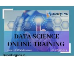360DigiTMG - Data Analytics, Data Science Course Training