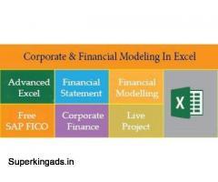 Financial Modeling Course in Delhi SLA Consultants