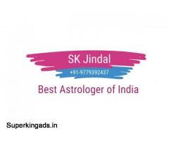 Renowned Astrologer SK Jindal Lal Kitab