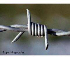 Concertina Wire Manufacturers in delhi