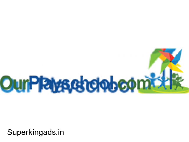 Get Multilingual Language Education at Our Play School - 1/1