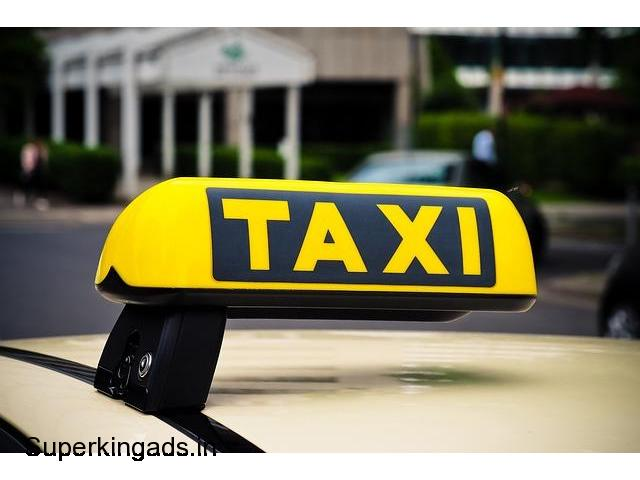 Best Taxis for Hire from Delhi to Agra - 1/1