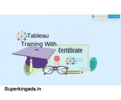 Tableau online training in Hyderabad | Onlineitguru