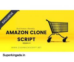 Amazon Clone Script for Your eCommerce Business