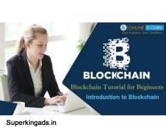 online blockchain certification training Onlineitguru