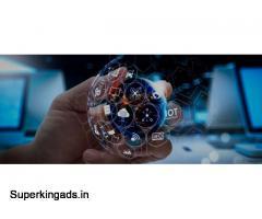 IoT App Development Company | Pratiti Technologies