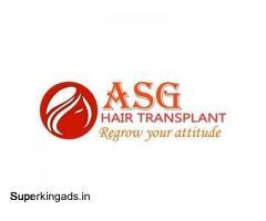 FUT Hair Transplant