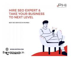 Best SEO Services Provider in Mumbai