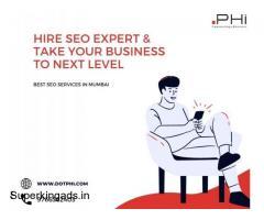 Best SEO Services Provider in Mumbai