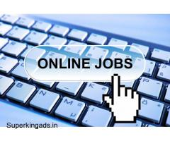 We are Hiring-Earn Rs.15000/-month-Copy Paste Jobs