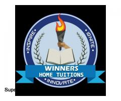 Winner's Home Tutors & Best Home Tuitions inVizag