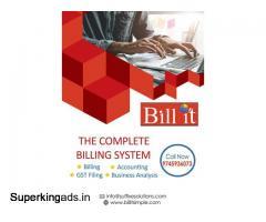 Billit - The Complete Billing System