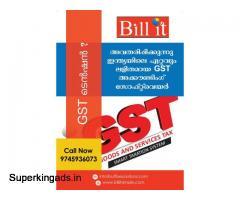 Billit - Best GST Accounting Software