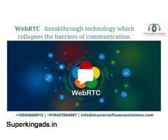 WebRTC Application Development