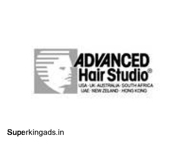 Best Hair Transplant in Pune - Advanced Hair Studio - 1/1