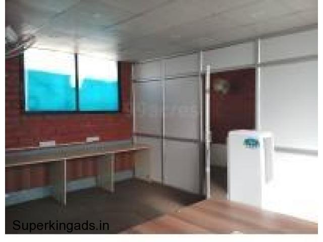 Available Commercial Space at New Thippasandra Bangalore  Of - 1/1