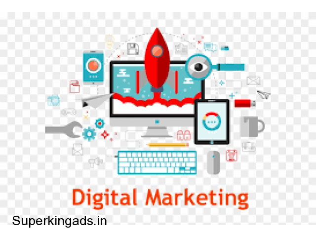 Why Digital Marketing Course in Pitampura is  the best Insti - 1/1