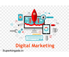 Why Digital Marketing Course in Pitampura is  the best Insti