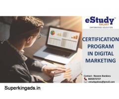 5 Days Certification Program in Digital Marketing