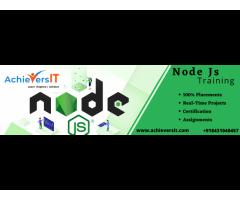 Best nodejs Training institute in Bangalore