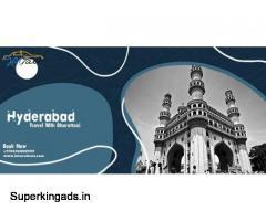 Cab Services in Hyderabad
